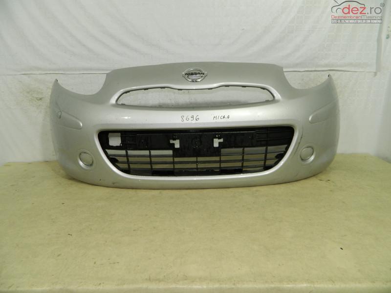 Bara Fata Nissan Micra   11  14   62022  1ha0h  Piese auto în Bucuresti, Bucuresti Dezmembrari