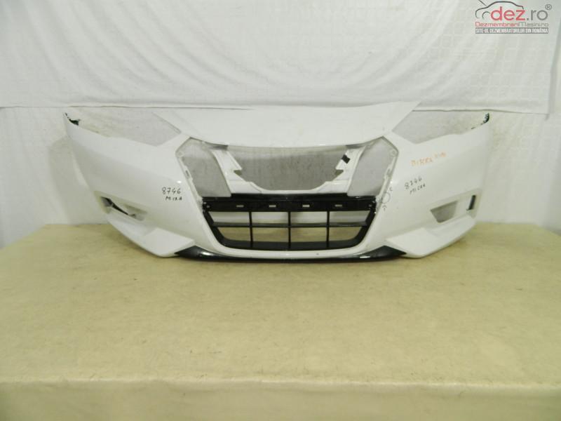 Bara Fata Nissan Micra   17  20   62022  5fa0h  Piese auto în Bucuresti, Bucuresti Dezmembrari