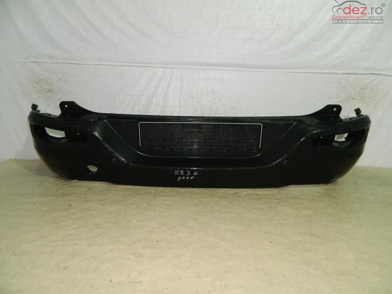 Bara Spate Jeep Grand Cherokee 14 17 68203261aa Piese auto în Bucuresti, Bucuresti Dezmembrari