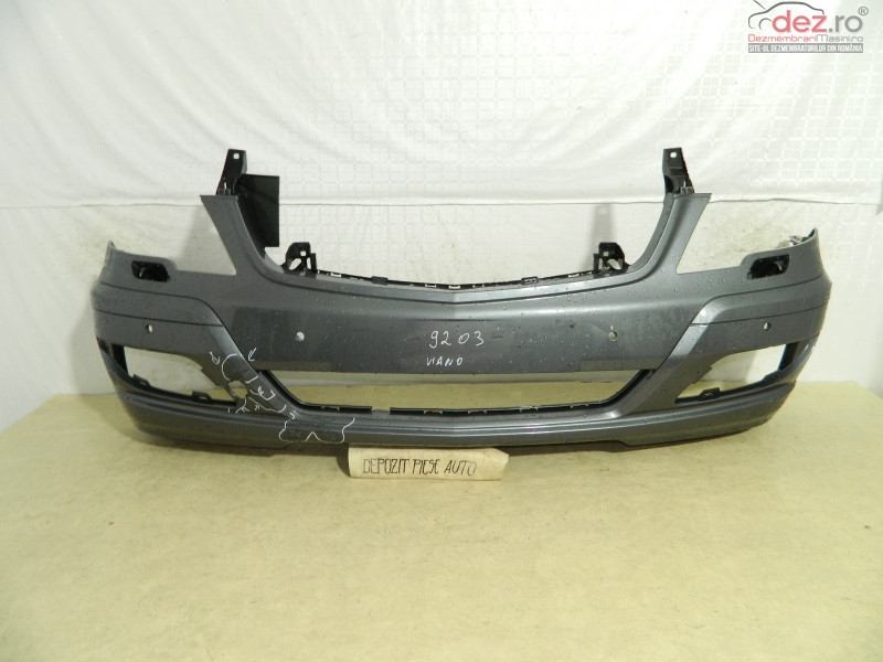Bara Fata Mercedes Viano W639 10 14 A6398805707 Piese auto în Bucuresti, Bucuresti Dezmembrari