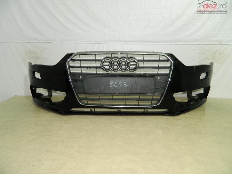 Bara Fata Audi A4 B8 Facelift 12 16 8k0807437ac Piese auto în Bucuresti, Bucuresti Dezmembrari