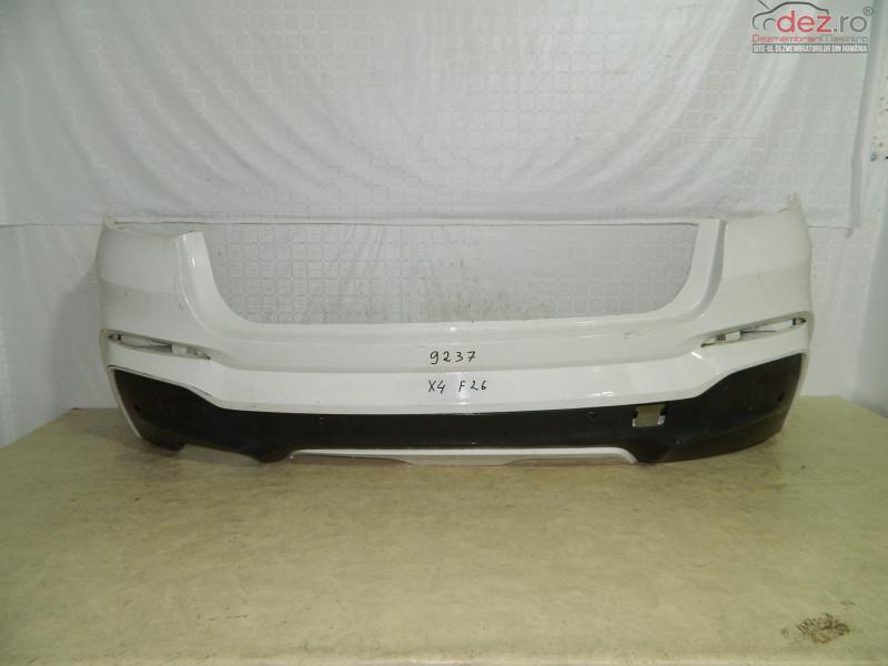 Bara Spate Bmw X4 F24 M Sport 15 19 51128056999 Piese auto în Bucuresti, Bucuresti Dezmembrari