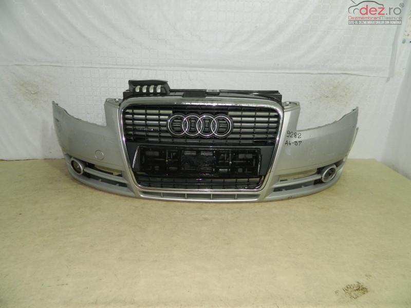 Bara Fata Audi A4 B7 05 08 8e0807437ag Piese auto în Bucuresti, Bucuresti Dezmembrari