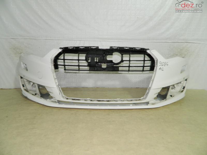Bara Fata Audi A6 C7 Facelift 14 18 4g0807437s culoare alba Piese auto în Bucuresti, Bucuresti Dezmembrari