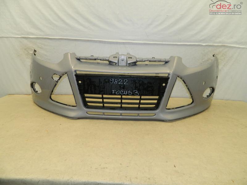 Bara Fata Ford Focus 3 12 14 8m51 17757 A Piese auto în Bucuresti, Bucuresti Dezmembrari