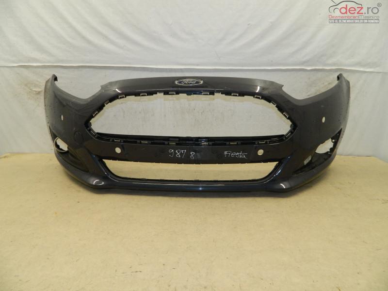 Bara Fata Ford Fiesta 13 17 C1bb 17757a Piese auto în Bucuresti, Bucuresti Dezmembrari