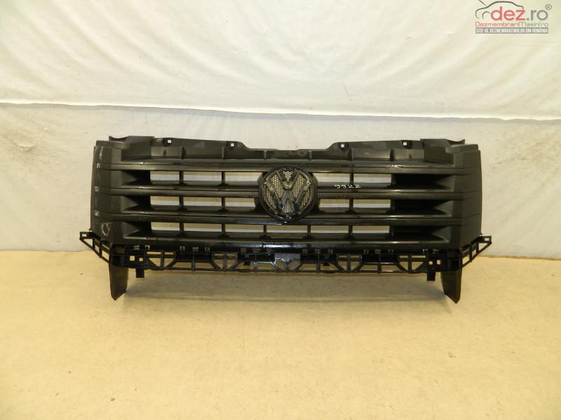 Grila Radiator Vw Crafter Facelift 10 17 2e0853653e în Bucuresti, Bucuresti Dezmembrari
