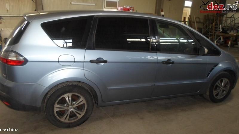 Dezmembrez Ford S Max Motor 1 8 Tdci Dezmembrări auto în Tirgu Mures, Mures Dezmembrari