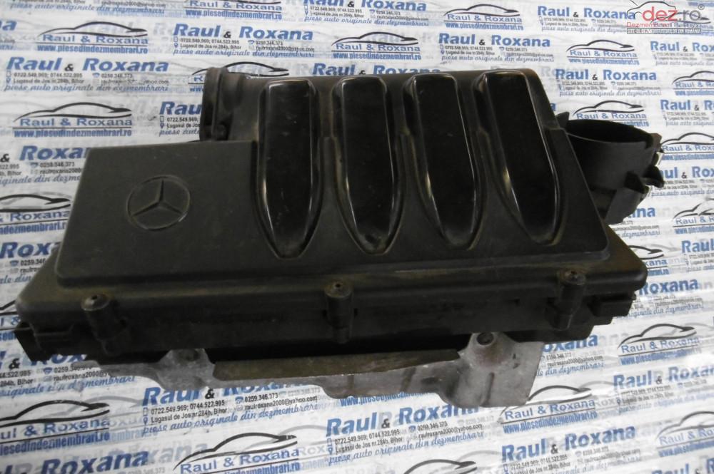 Carcasa Filtru Aer Mercedes A W169 2 0cdi cod a6400940204 Piese auto în Alesd, Bihor Dezmembrari