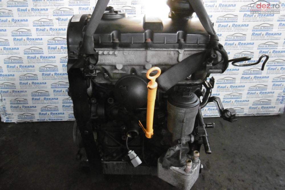 Motor Ford Galaxy 1 9tdi  Piese auto în Alesd, Bihor Dezmembrari