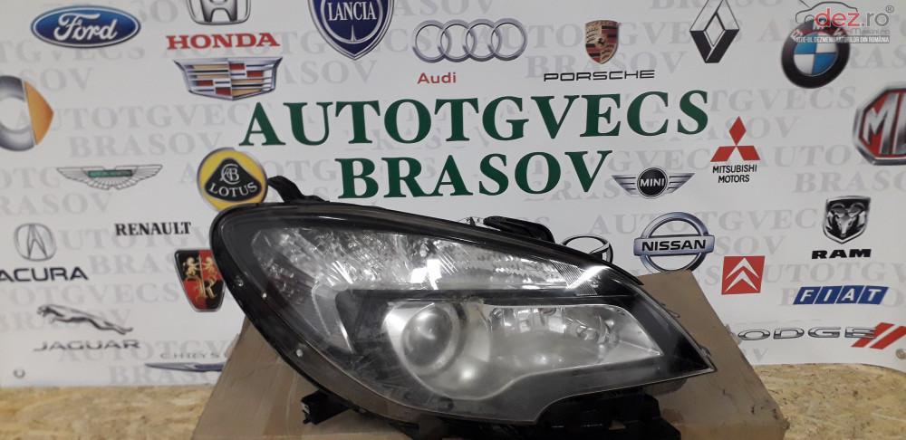 Opel Mokka Xenon Piese auto în Brasov, Brasov Dezmembrari