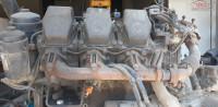 Dezmembrez Motor Om501 Pentru Mercedes Actros 1846 Dezmembrări camioane în Balint, Timis Dezmembrari
