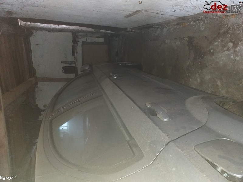 Vand Chevrolet Aveo 2008  Mașini avariate în Oltenita, Calarasi Dezmembrari