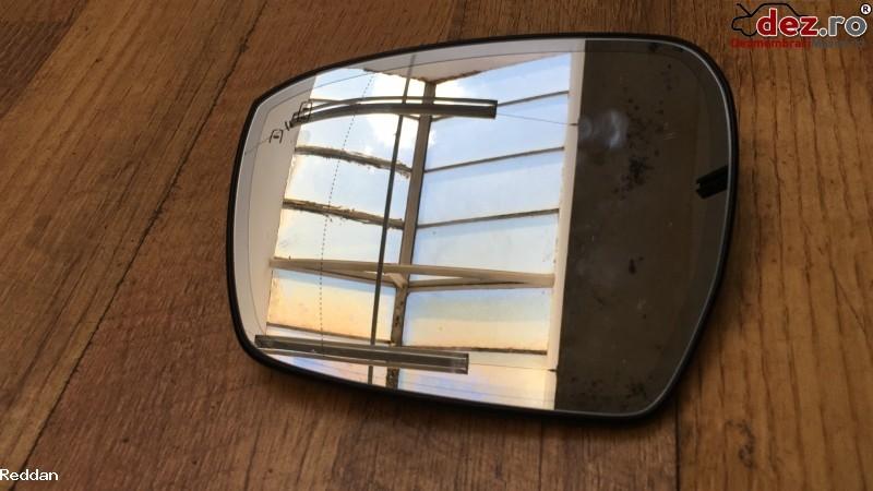Geam oglinda Ford Edge 2018 Piese auto în Bucuresti, Bucuresti Dezmembrari