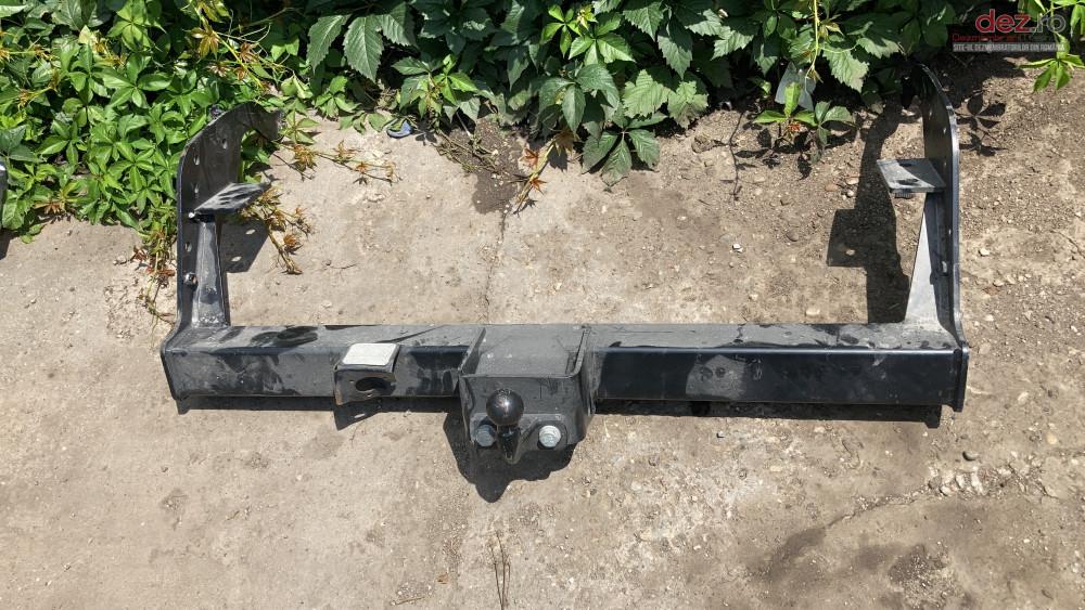 Carlig Remorcare Ford Ranger 3 Iii 2011    2020  Piese auto în Bucuresti, Bucuresti Dezmembrari