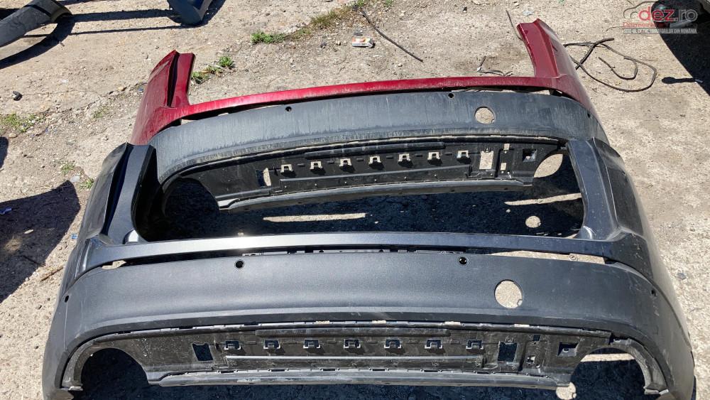 Bara Spate Ford Edge Piese auto în Bucuresti, Bucuresti Dezmembrari