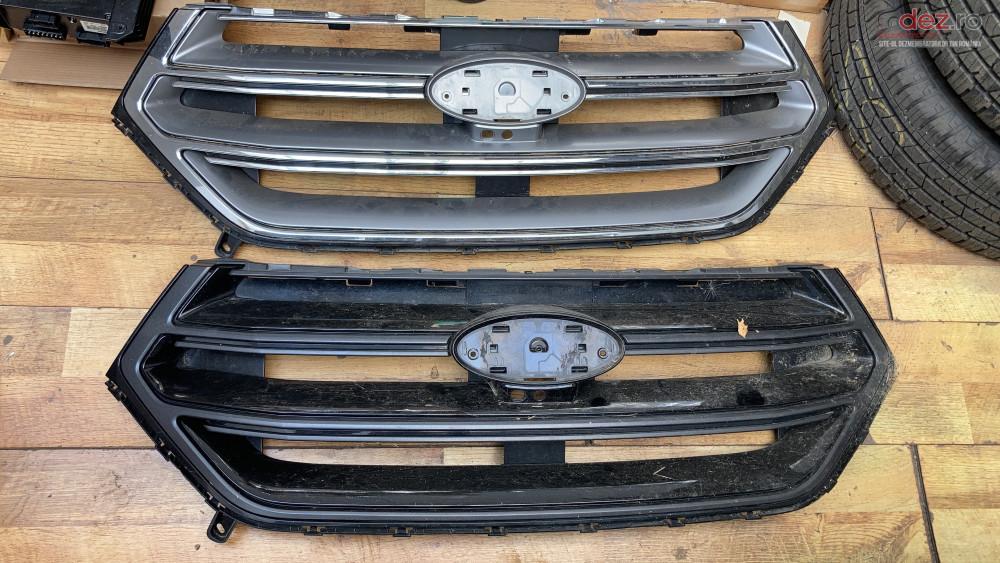 Grila Radiator Bara Fata Ford Edge Piese auto în Bucuresti, Bucuresti Dezmembrari
