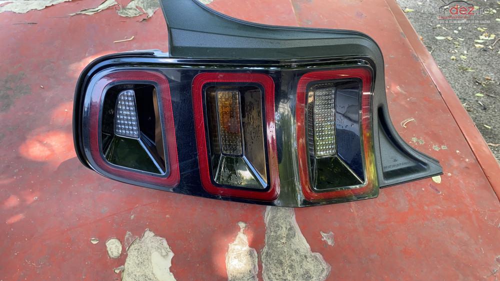 Stop Tripla Lampa Stanga Ford Mustang 5 V Facelift 2013 2014 Piese auto în Bucuresti, Bucuresti Dezmembrari