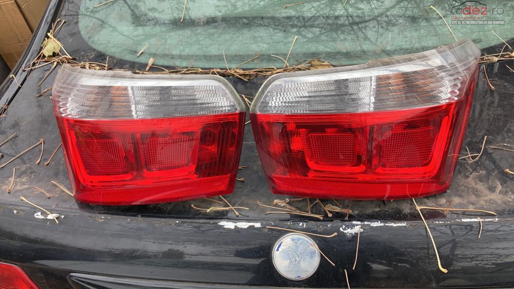 Stopuri Stop Tripla Lampa Citroen C Elysee 2012 2016 Piese auto în Bucuresti, Bucuresti Dezmembrari