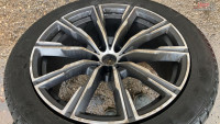 """Janta Aliaj Pe 20"""" M Bmw X6 G06 Bmw X5 G05 M Styl 740 2018 2019 Piese auto în Bucuresti, Bucuresti Dezmembrari"""