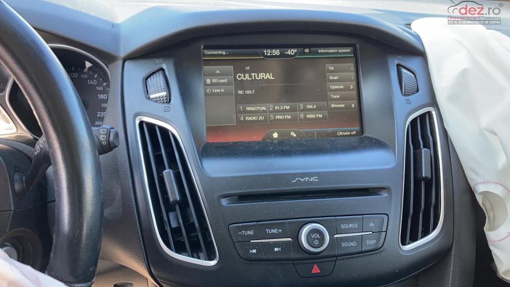 Navigatie Gps Ford Sync 2 Ford Mondeo Piese auto în Bucuresti, Bucuresti Dezmembrari
