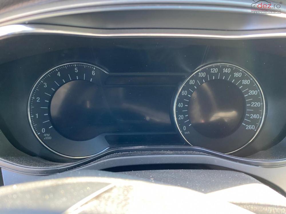 Ceasuri Bord Ford Mondeo 5 Mk5 2014 2020 Piese auto în Bucuresti, Bucuresti Dezmembrari