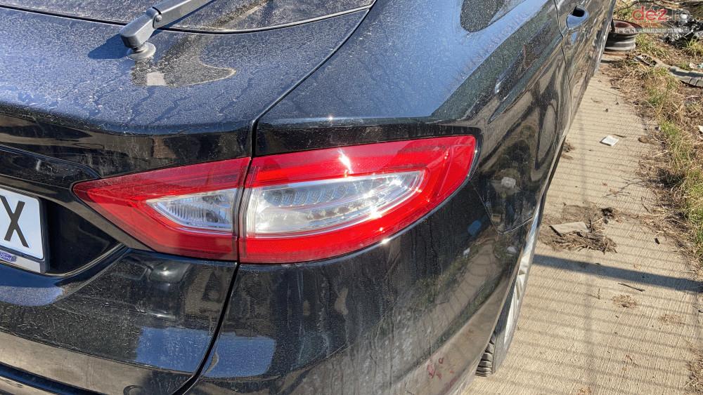Stopuri Stop Tripla Led Ford Mondeo 5 Mk5 2014 2018 Piese auto în Bucuresti, Bucuresti Dezmembrari