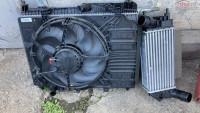Radiator Apa Ac Intercooler Ford Puma Piese auto în Bucuresti, Bucuresti Dezmembrari