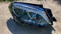 Far Mercedes Gle W166 Facelift 2015 2018 Dreapta C292 Piese auto în Bucuresti, Bucuresti Dezmembrari