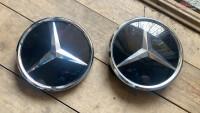 Emblema Sigla Cu Radar Distronic Mercedes Amg Gt C190 Piese auto în Bucuresti, Bucuresti Dezmembrari