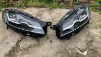 Faruri Led Jaguar Xf X260 2015 2019 Jaguar F Pace X761 2016 2019 Piese auto în Bucuresti, Bucuresti Dezmembrari