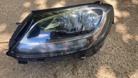 Far Stanga Mercedes C Clasa W205 2014 2018 Piese auto în Bucuresti, Bucuresti Dezmembrari