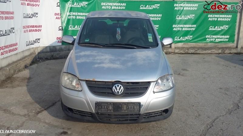 Dezmembram Vw Fox 1 2 Bmd Dezmembrări auto în Brasov, Brasov Dezmembrari