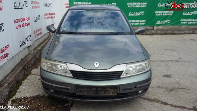 Dezmembram Renault Laguna Ii 1 9 Dci 120 Cp F9q 750  Dezmembrări auto în Brasov, Brasov Dezmembrari