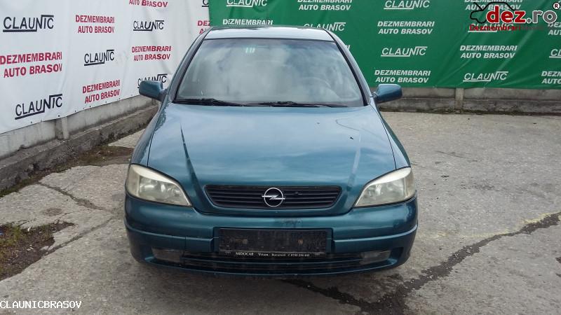 Dezmembram Opel Astra G 1 6 16v Z16xe  Dezmembrări auto în Brasov, Brasov Dezmembrari