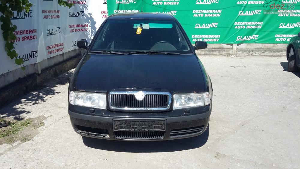 Dezmembram Skoda Octavia I 1 9 Tdi Alh Dezmembrări auto în Brasov, Brasov Dezmembrari