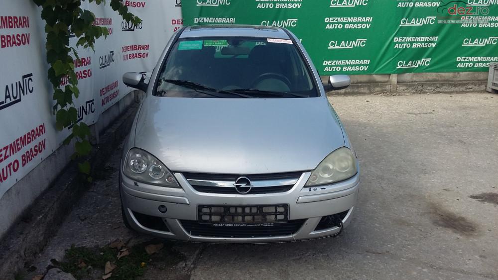 Dezmembram Opel Cosa C 1 2 Z12xe Dezmembrări auto în Brasov, Brasov Dezmembrari