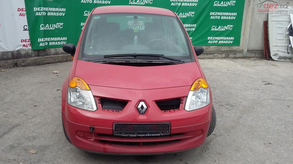 Dezmembram Renault Modus 1 5 Dci Dezmembrări auto în Brasov, Brasov Dezmembrari