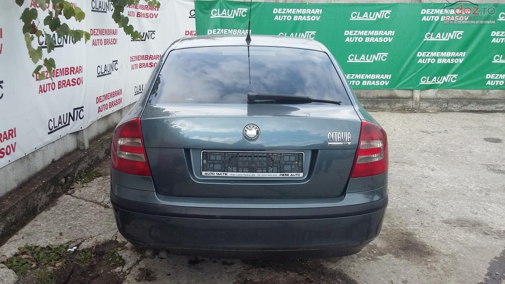 Dezmembram Skoda Octavia Ii 1 9 Tdi Bjb Dezmembrări auto în Brasov, Brasov Dezmembrari