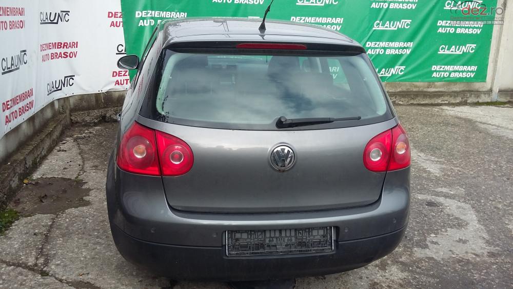 Dezmembram Vw Golf V 1 4 Bud Dezmembrări auto în Brasov, Brasov Dezmembrari