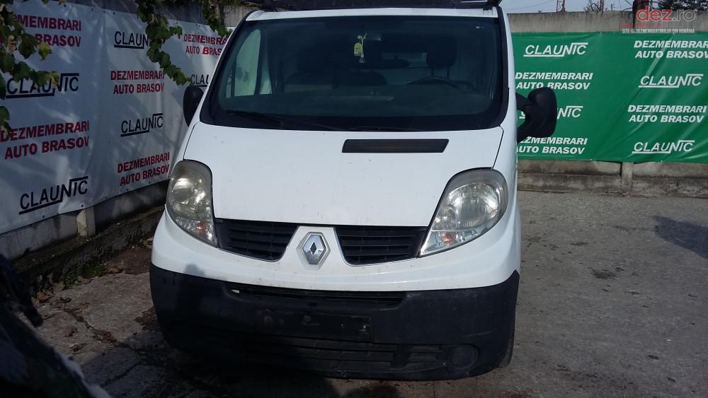 Dezmembram Renault Trafic 2 0 Dci M9r 782 Dezmembrări auto în Brasov, Brasov Dezmembrari
