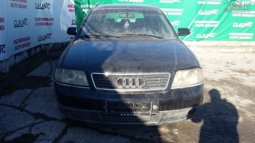 Dezmembram Audi A6 2 5 Tdi Akn Dezmembrări auto în Brasov, Brasov Dezmembrari