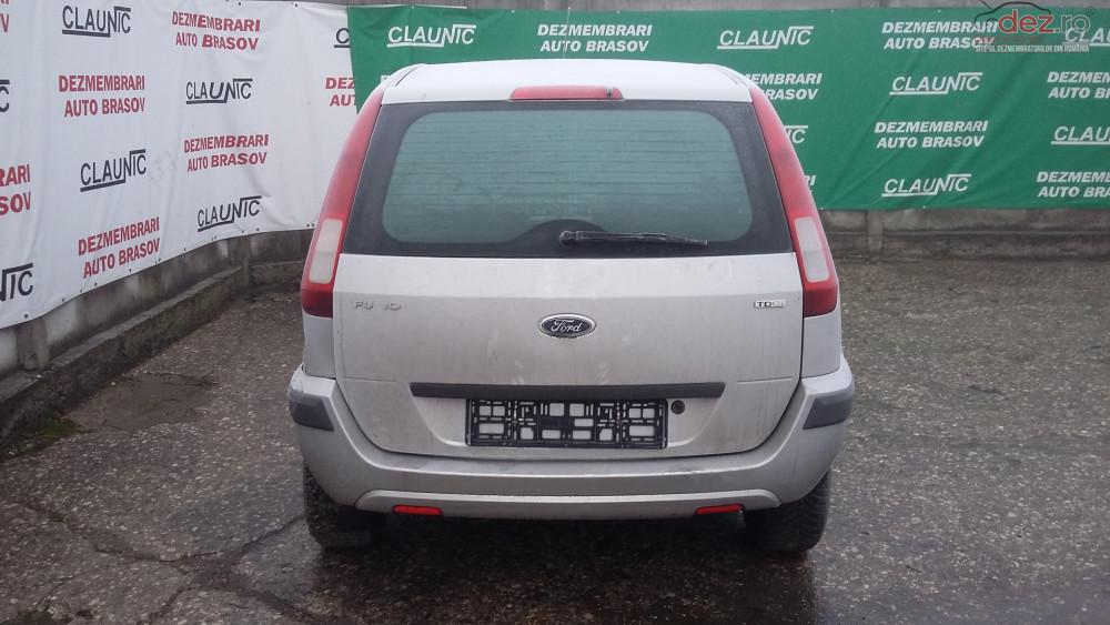 Dezmembram Ford Fusion 1 4 Tdci F6jb Dezmembrări auto în Brasov, Brasov Dezmembrari