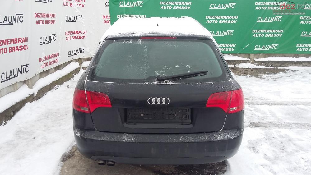 Dezmembram Audi A4 2 0 Tdi Bre Cutie Automata Cod Gyj Dezmembrări auto în Brasov, Brasov Dezmembrari