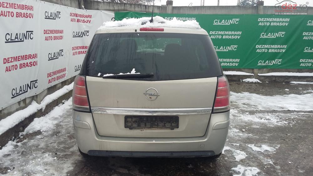 Dezmembram Opel Zafira B 1 9 Cdti Z19dth Dezmembrări auto în Brasov, Brasov Dezmembrari