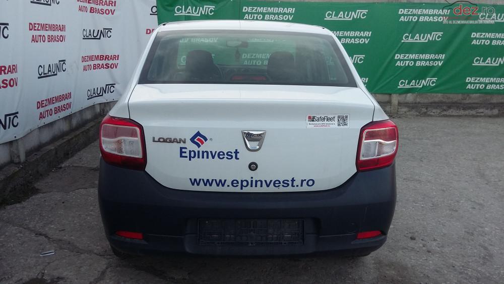 Dezmembram Dacia Logan Ii 1 2 16v D4f 732 Dezmembrări auto în Brasov, Brasov Dezmembrari