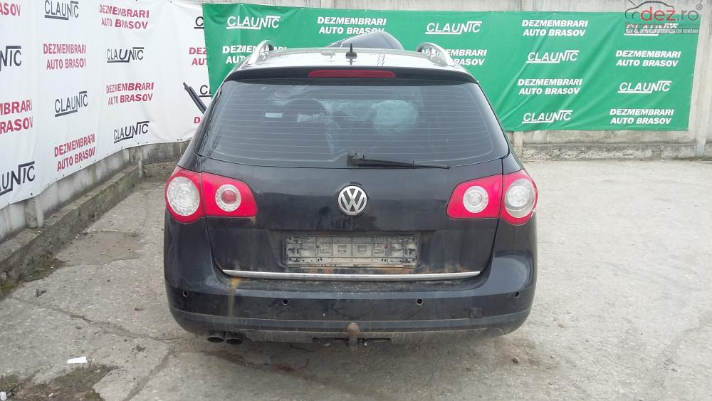 Dezmembram Vw Passat 2 0 Tdi Bmp Dezmembrări auto în Brasov, Brasov Dezmembrari
