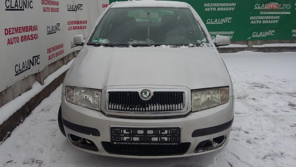 Dezmembram Skoda Fabia 1 2 Bmd Dezmembrări auto în Brasov, Brasov Dezmembrari