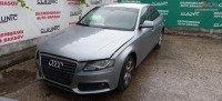 Dezmembram Audi A4 2 0 Tdi Caga Cod Cutie Ksr Dezmembrări auto în Brasov, Brasov Dezmembrari