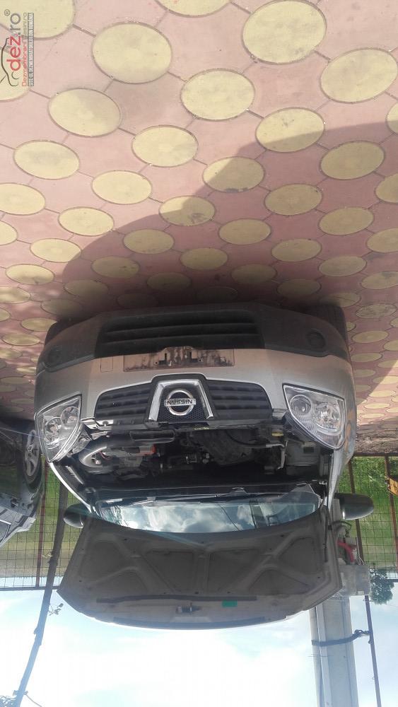 Motor 1 6 Benzina Nissan Qashqai Piese auto în Costesti, Buzau Dezmembrari